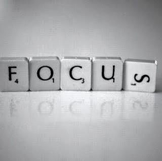Fokus! Sikap Utama Sukses Usaha