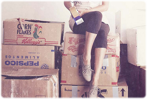 Je déménage ! demenagement_cartons