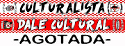 Bufanda ¡¡Dale Cultural!!