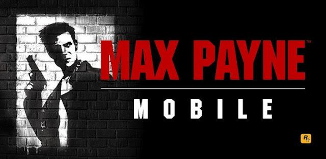 Max Payne Mobile v1.2 apk