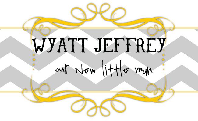 wyatt jeffrey