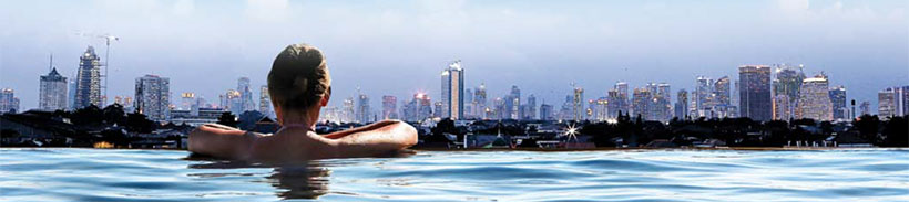 Permata Hijau Suites Apartemen Jakarta | 081310255479 | Kebayoran Lama | Apartment for Sale