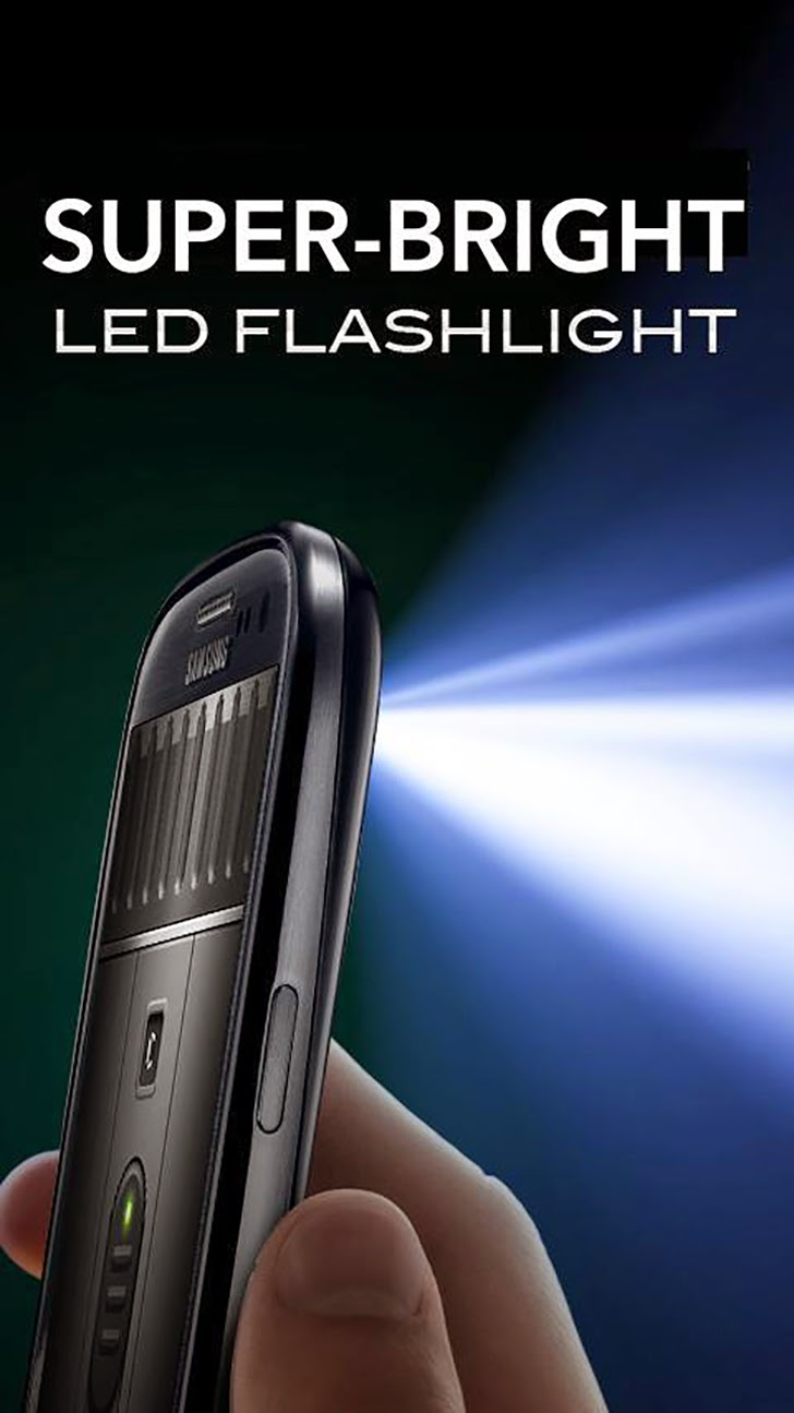 Super-Bright LED Flashlight Free App By Surpax Technology Inc.