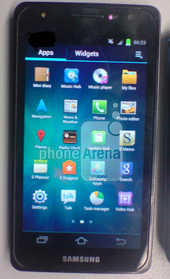 Samsung Galaxy M GT-I9300