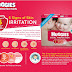 Huggies: Free Huggies Total Protection Sample Pack