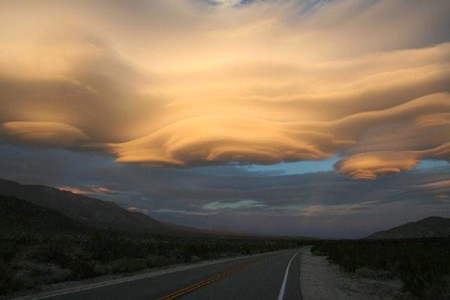 fotografías impresionantes, paisajes, carretera