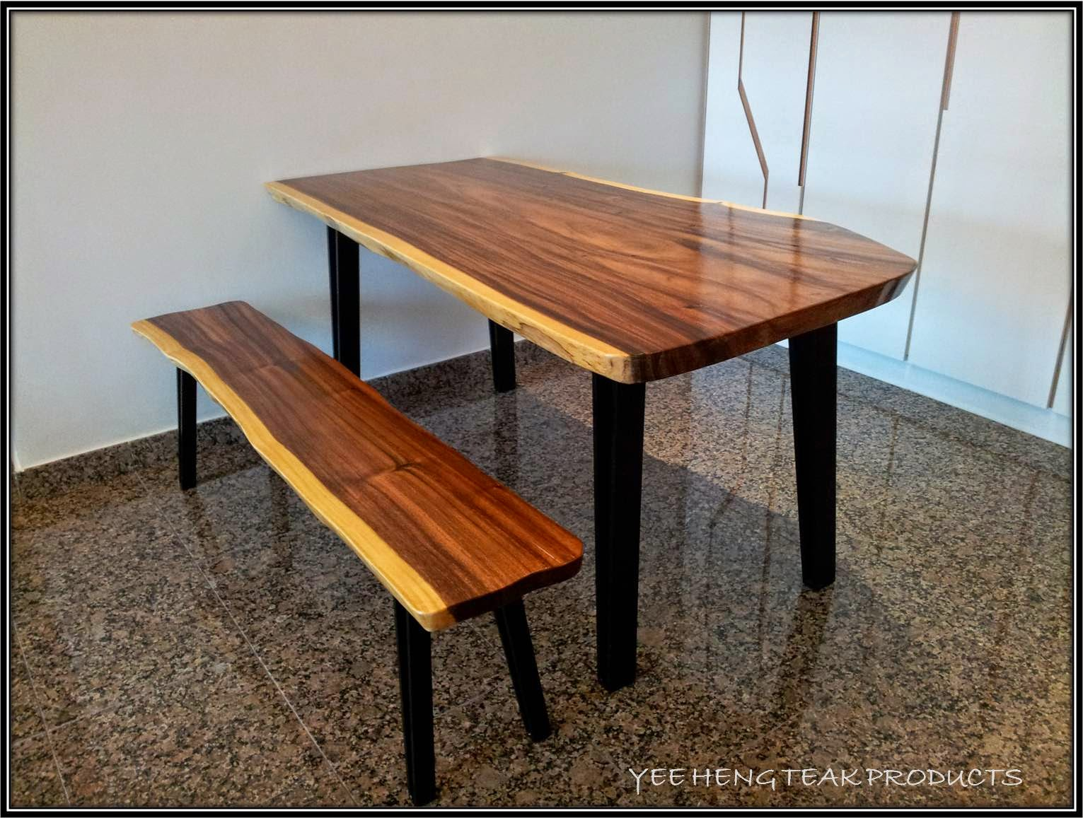 Yee Heng Teak Products