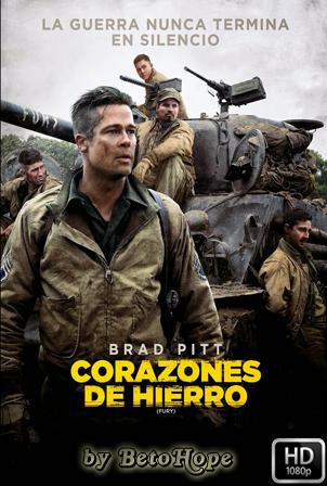 Corazones De Hierro [1080p] [Latino-Ingles] [MEGA]