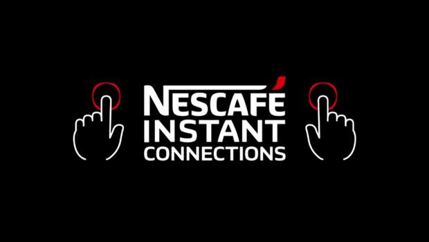 Green Pear Diaries, publicidad, Nescafé, Instant Connections, Conexiones Instantaneas