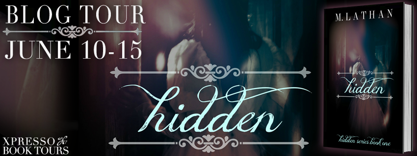 {Review+Giveaway} Hidden by M. Lathan