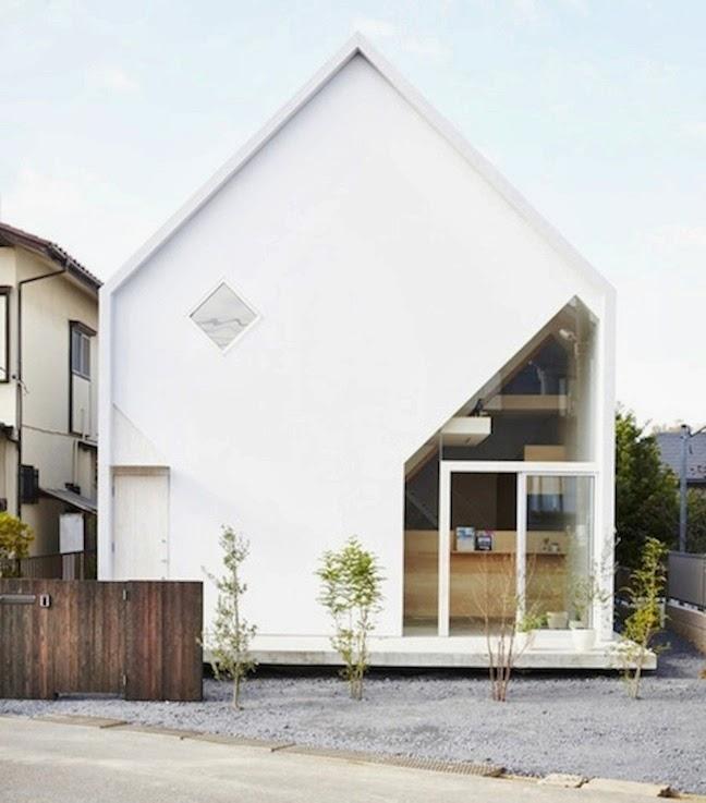 H House | Hiroyuki Shinozaki