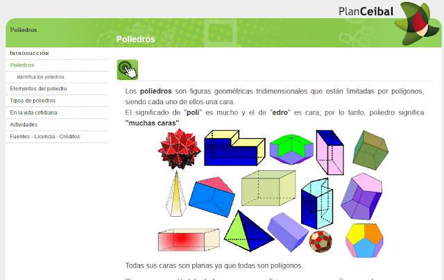 http://www.ceibal.edu.uy/UserFiles/P0001/ODEA/ORIGINAL/111213_poliedros.elp/poliedros.html
