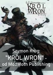Król Wron do kupienia - ebook lub papier