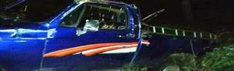 Acidente envolvendo transporte escolar deixa 12 estudantes mortos e quatro feridos no Maranhão