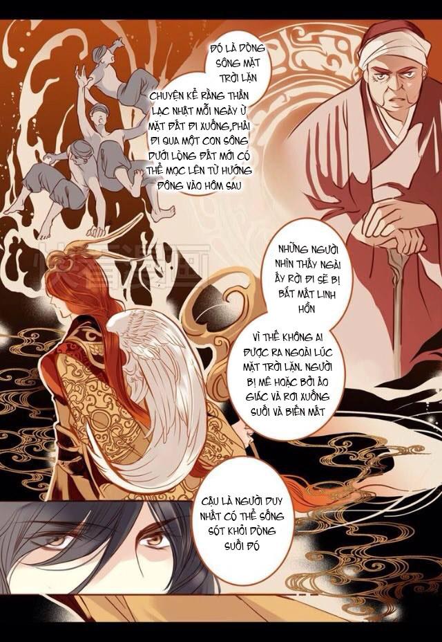 Yển Sư - Chapter 1 - Pic 40