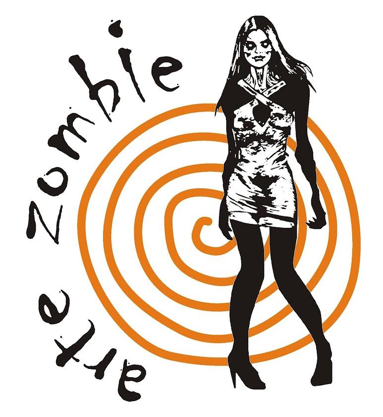 Arte Zombie