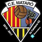CE MATARÓ 2016-2017