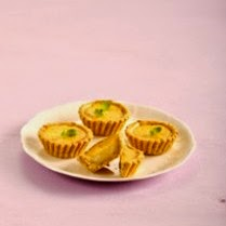 Cara Membuat Kue PAI Kacang Hijau Isi Tape Enak