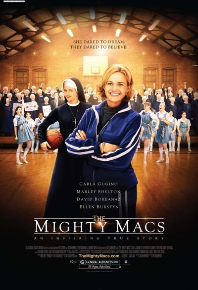 The Mighty Macs DVDRip Español Latino Descargar 1 Link