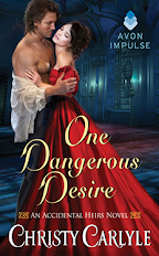 One Dangerous Desire is available now!