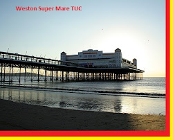 Weston Super Mare TUC Blog