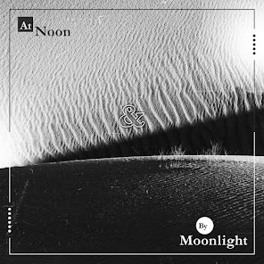 G Sm00th - At Noon & By Moonlight