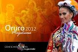 CARNAVAL DE ORURO 2012