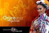 CARNAVAL DE ORURO 2012