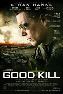 ver pelicula Good Kill, Good Kill online, Good Kill latino