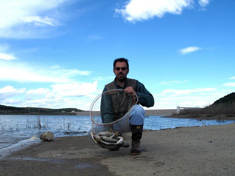 8 ottobre 2005 - Lago Locone