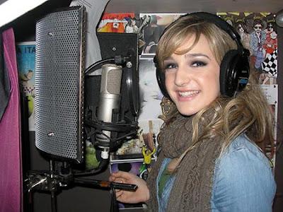 Victoria Duffield - Bam Bam Lyrics