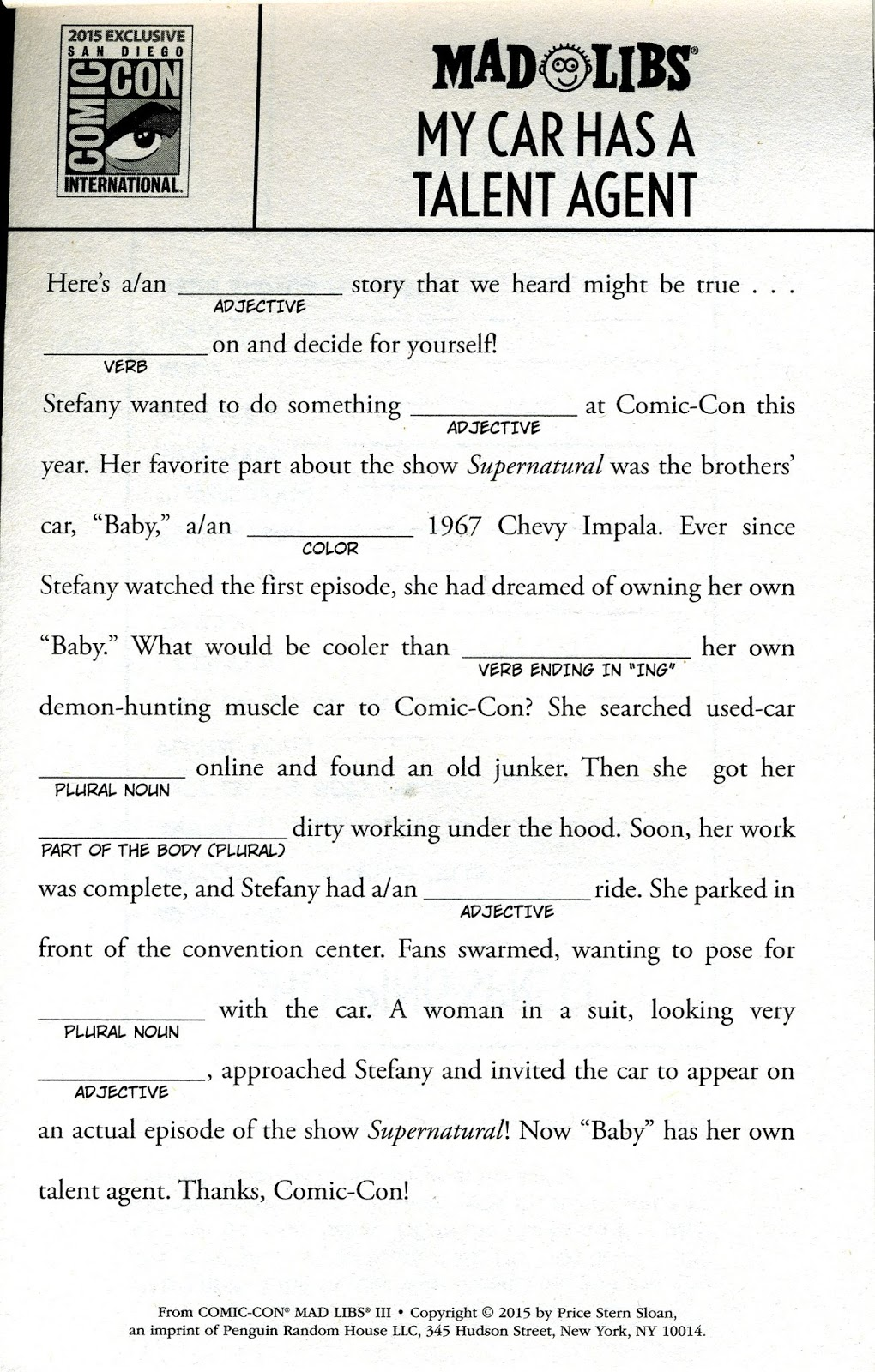 Dirty mad libs for adults printable   Grows-consumer.gq