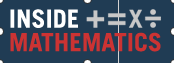 Inside Math logo