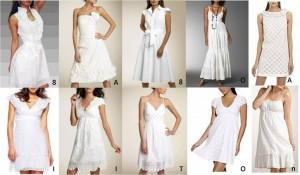 Vestidos Para o Réveillon 2014