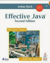 Effective Java - Second Edition