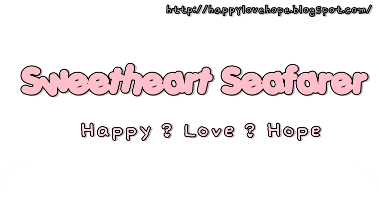 happy ✿ Love ✿ Hope