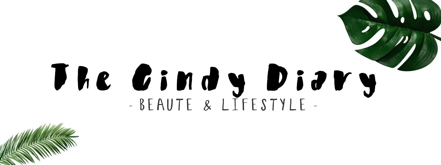 The Cindy Diary