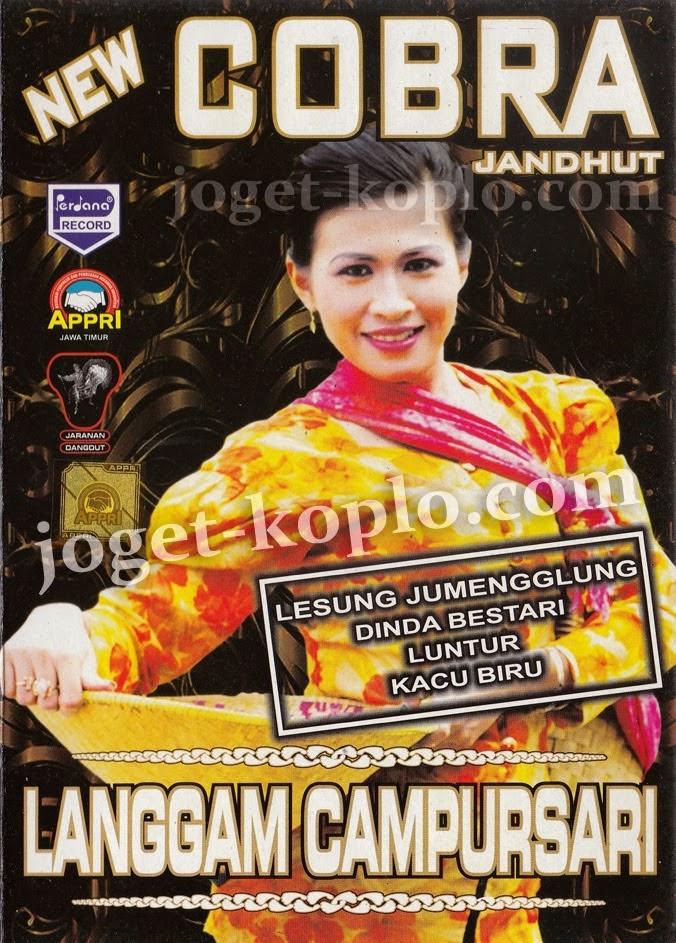 New Cobra Langgam Campursari Vol 19 2014