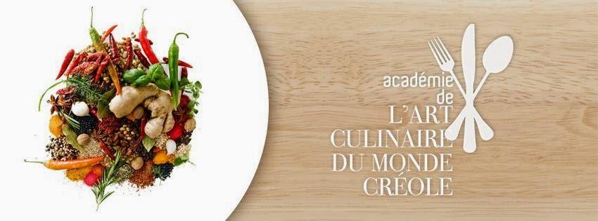 Entr e to black paris celebrating creole cuisine for Academie de cuisine