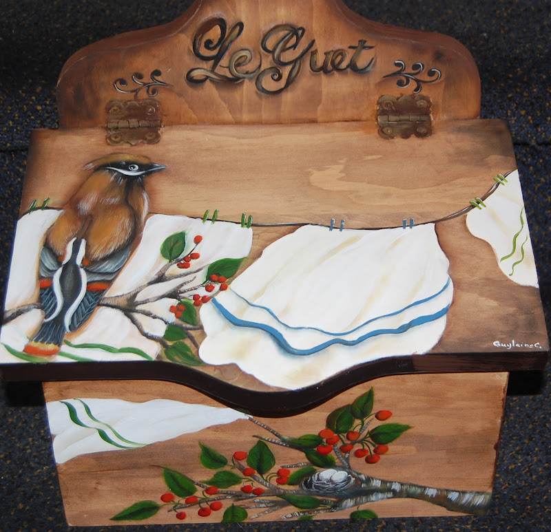 les bidouilles blog de peinture d corative 16 juil 2012. Black Bedroom Furniture Sets. Home Design Ideas