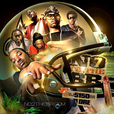 VA-DJ_5150-N.O._To_The_B.R._7-(Bootleg)-2011