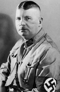 Ernst Julius Roehm