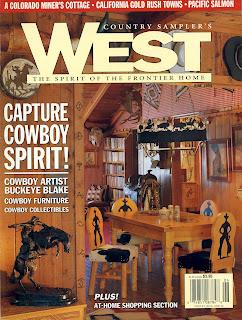 drifting cowboy: Cowboy Chic -- Lure of the Dim Trails