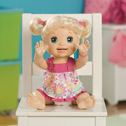 Competition: Baby Alive 'My Real Baby'