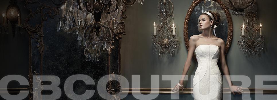 CB Couture 2014 gelinlik modelleri, 2014 gelinlik modelleri, gelinlik modelleri, sade gelinlik modelleri, dantelli gelinlik, kabarık gelinlik