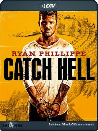 """Catch Hell Movie 2011"""" Ryan Phillippe"""" preview and summary"""