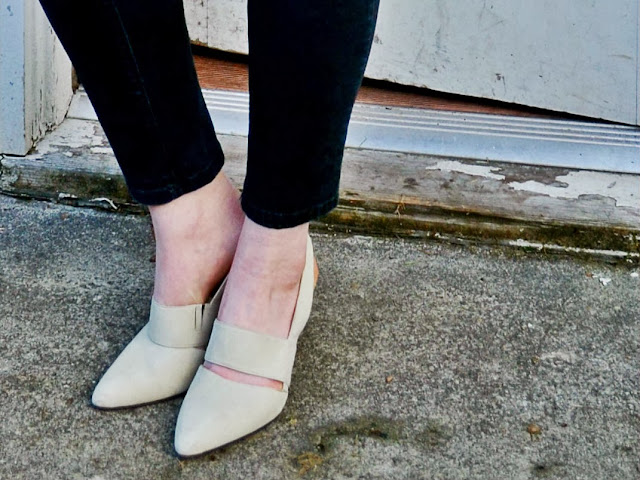 suede, beige, heels, strappy, street style