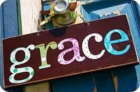 The Grace Spot