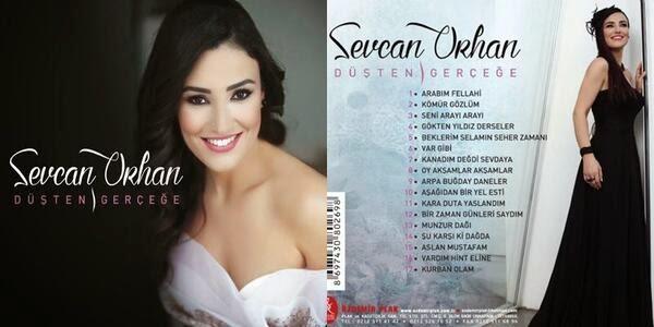 Sevcan ORHAN 2014 Yeni Album