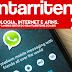 """Tecnologia: Saiba algumas funções """"escondidas"""" do WhatsApp e use melhor o aplicativo"""